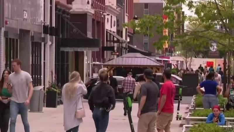 Michigan's new mask rules take effect
