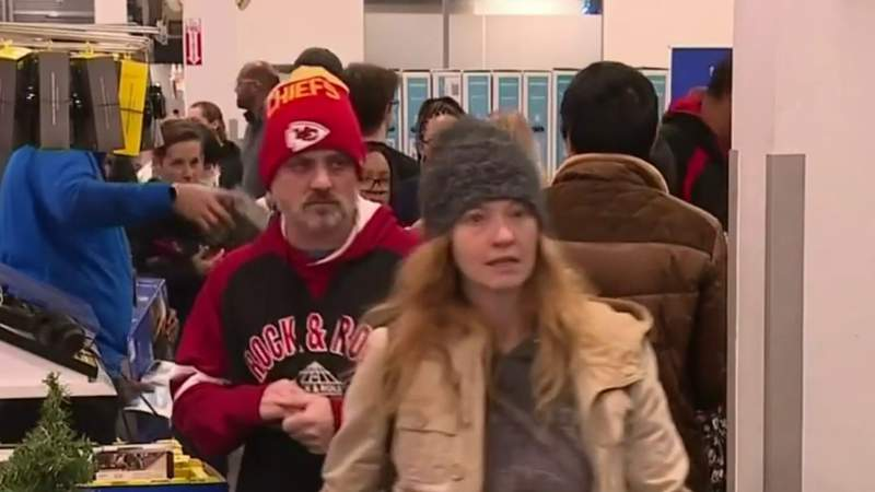 What will Black Friday look like amid the pandemic?