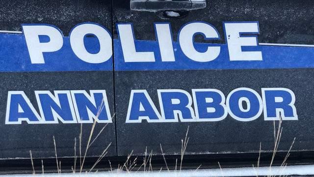 Ann Arbor Police Department.