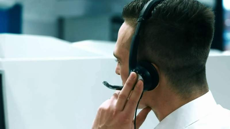 GF Default - IRS phone scams: What to watch for
