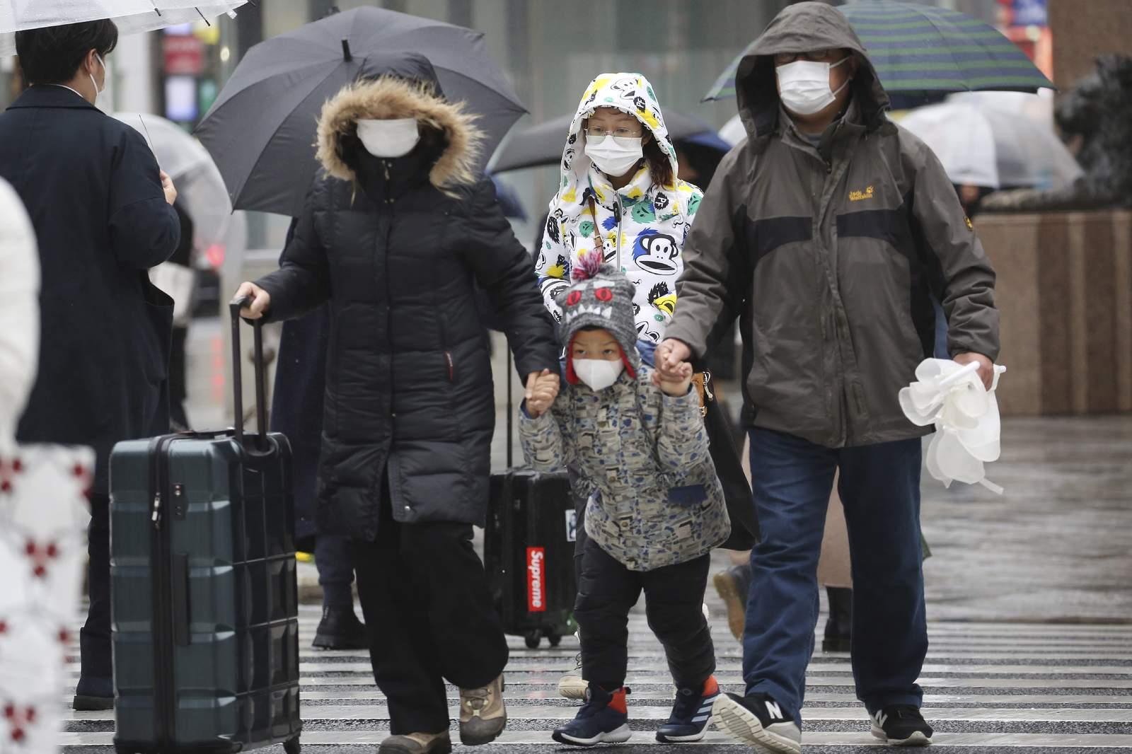 North Korea increases steps against China virus...