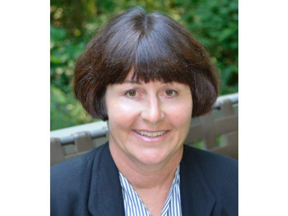 Jane Lumm is running for re-election for the Ward 2 city council seat.