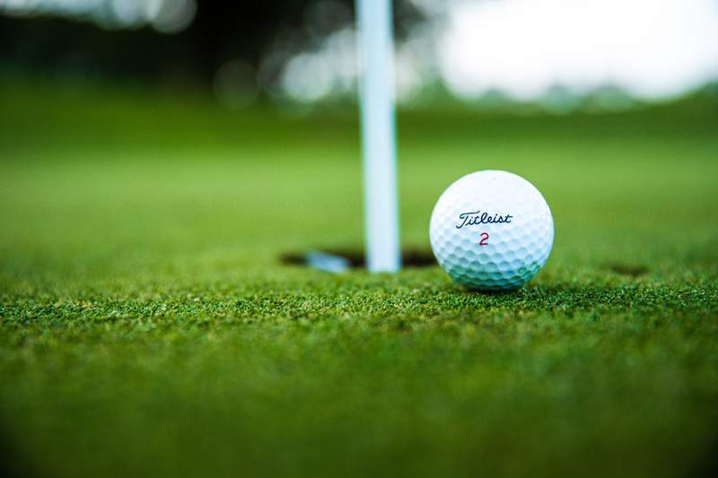 The 2021 Ann Arbor championship is open to golfers age 50 and up.