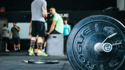 Top 10 Gyms in Metro Detroit