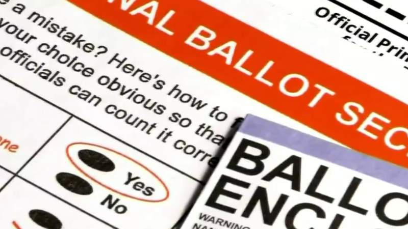 Identity thieves are targeting absentee voters