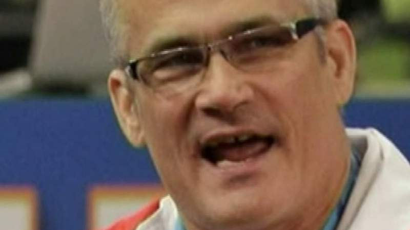 Former Olympic gymnastics coach John Geddert kills himself hours after being charged with 24 felonies