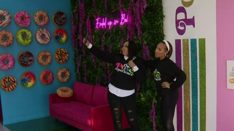 'The Pose Experience' selfie museum to open in Southfield