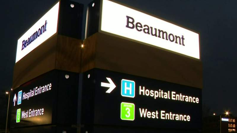 Beaumont Wayne Hospital to begin reopening tomorrow after closing in midst COVID-19 pandemic