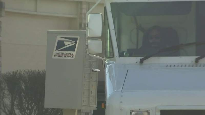 As frustration grows over delays, USPS looks to hire more workers