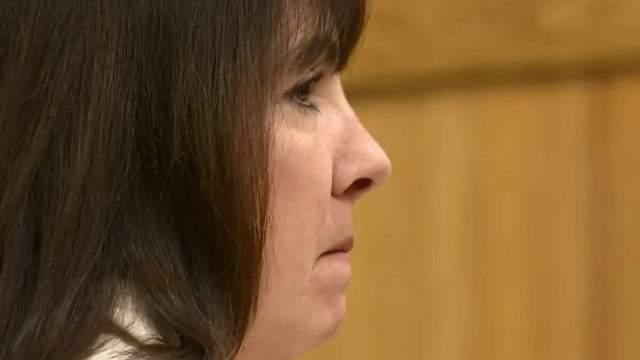 Livingston County Judge Theresa Brennan Dec. 18, 2018.