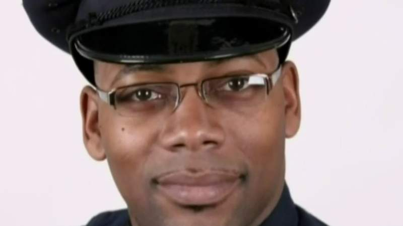 GF Default - Sergeant suspended for actions during deadly shooting of Detroit officer