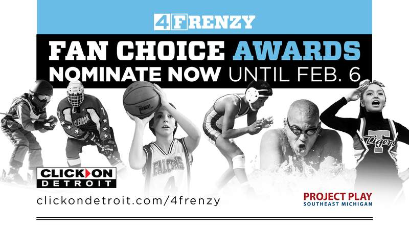 4Frenzy Winter 2020 - Nominate Now