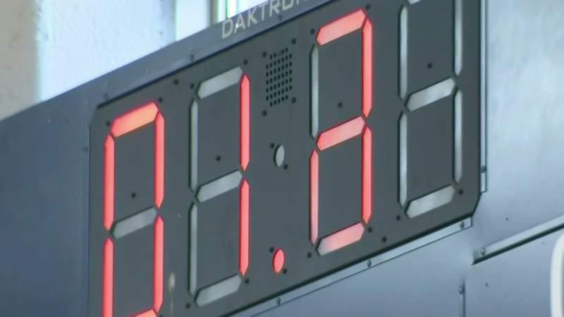 Parents file lawsuit demanding restart of high school sports