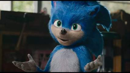 The Sonic The Hedgehog Trailer Is The Scariest Thing I Ve Ever Seen