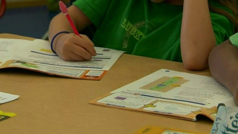 Questions about classroom hours in Michigan during coronavirus outbreak