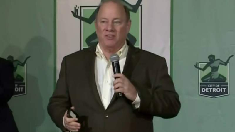 Detroit Mayor Duggan to make 3 big announcements in State of the City address