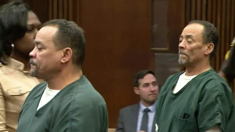 GF Default - Twin brothers get prison time in shooting over fried mushrooms