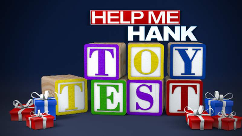 GF Default - Help Me Hank's Toy Test: A look at this year's toys