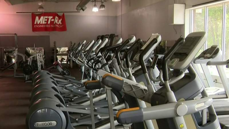 Appeals court grants Michigan Gov. Whitmer's motion to keep gyms closed