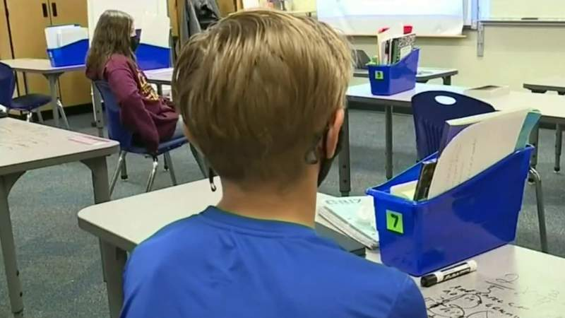 CDC expected to change school social distancing guidelines to 3 feet