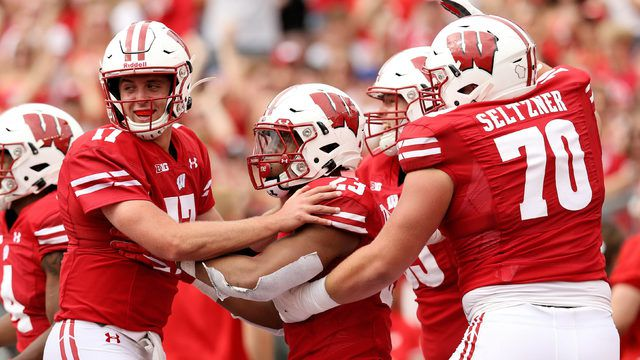 Wisconsin Football Vs Nebraska Time Tv Schedule Game