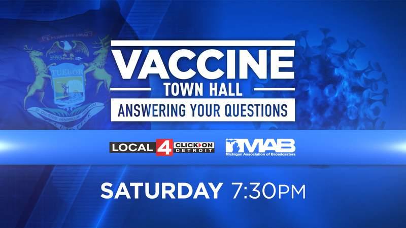 Vaccine Town Hall