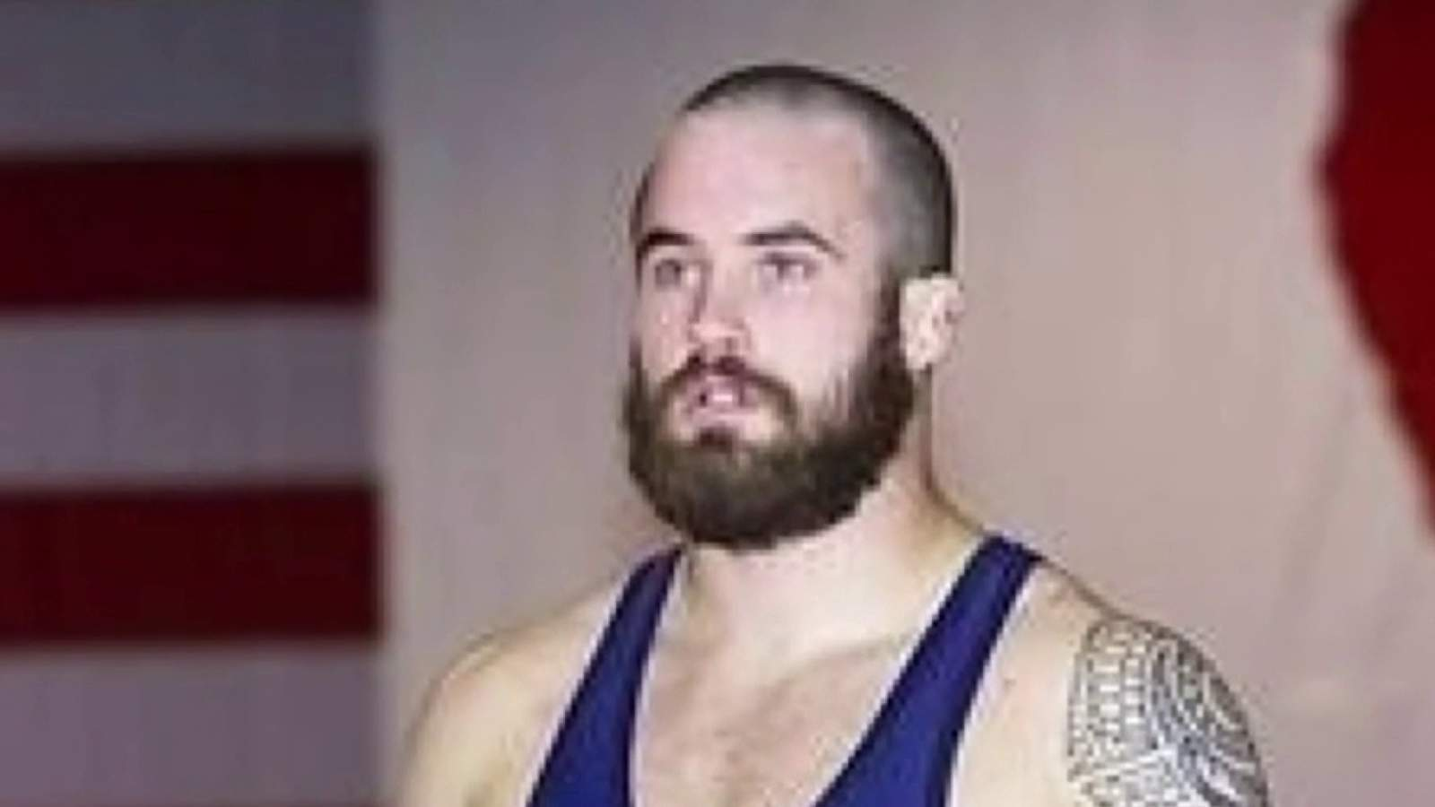 Olympic wrestler says former University of Michigan doctor touched him inappropriately
