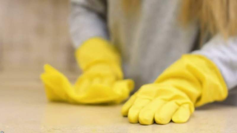 Coronavirus cleaning: How to safely do everyday tasts