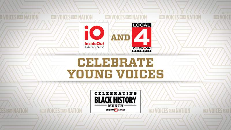 InsideOut and Local 4 Celebrate Young Voices