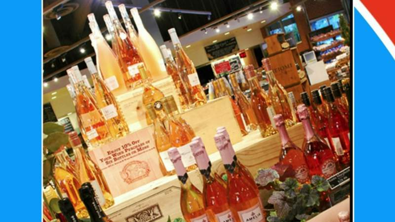 Joe's Produce Wine & Cheese on Live in the D