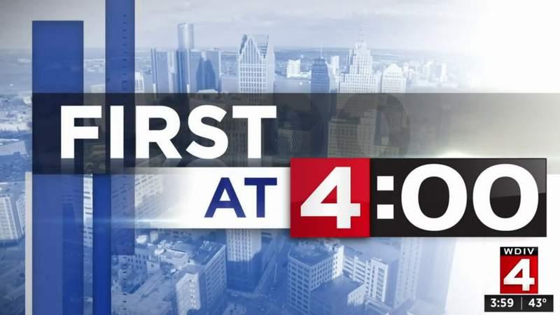Local 4 News at 4
