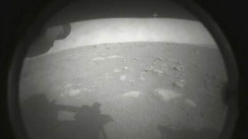 Mars rover Perseverance sticks landing: Here's what's next