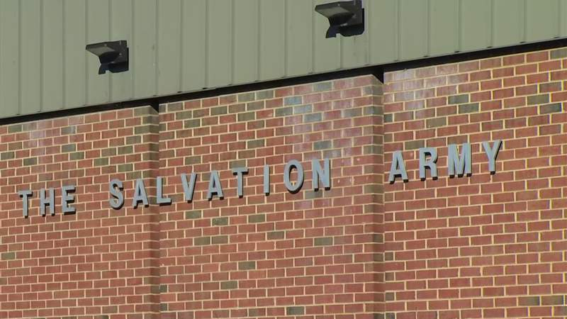 The Salvation Army Southeast Michigan Adult Rehabilitation Center will be hosting job fairs at multiple locations between 11 a.m. to 4 p.m. on Monday, May 3.