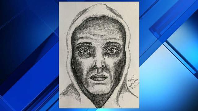 TheFederal Bureau of Alcohol, Tobacco, Firearms and Explosives released a sketch of theman they say started a fire at the Quran and Sunnah Society ofDetroit on Sept.22.