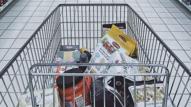 Groceries (Oleg Magni/Pexels)