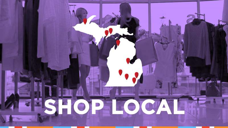 Buy Michigan Now Week encourages you to support local businesses