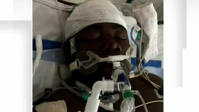 Civil rights lawsuit filed in death of 16-year-old at foster care facility
