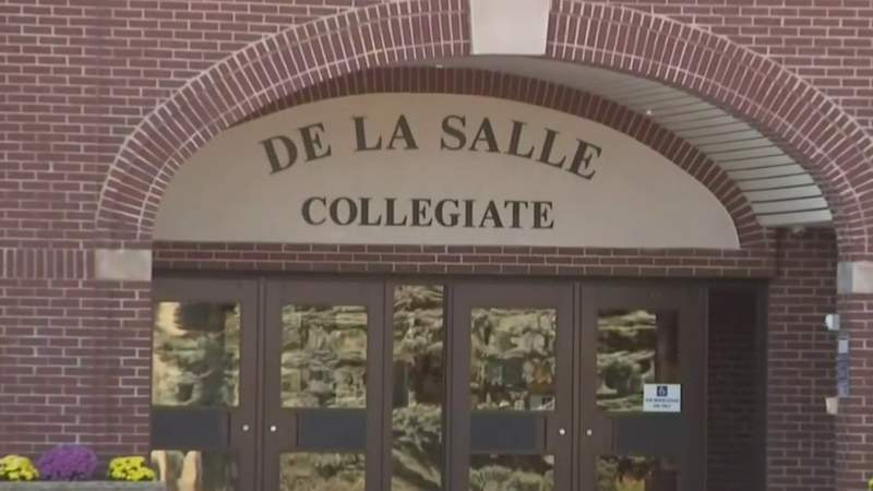 Prosecutors say there's not enough evidence to take Warren De La Salle football hazing case to court