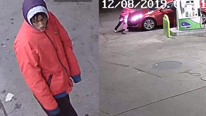 The Detroit Police Department needs assistance in locating a suspect wanted in connection with a carjacking incident that occurred on the city's west side.