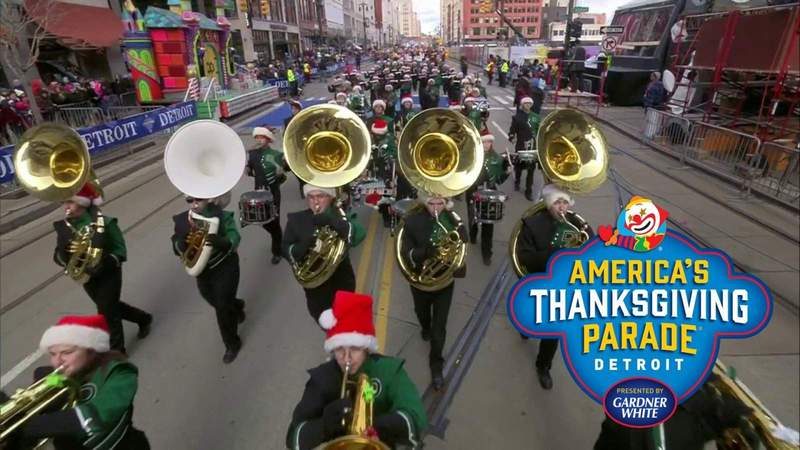 Major announcement about America's Thanksgiving Parade