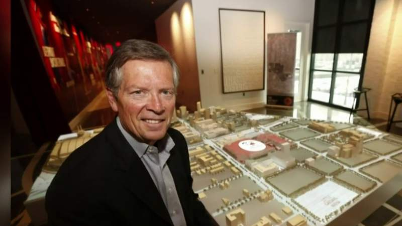 Tom Wilson retiring after decades at the center of live Detroit entertainment