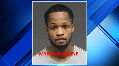 Eastpointe police search for man accused of forcing way into home, assaulting victim