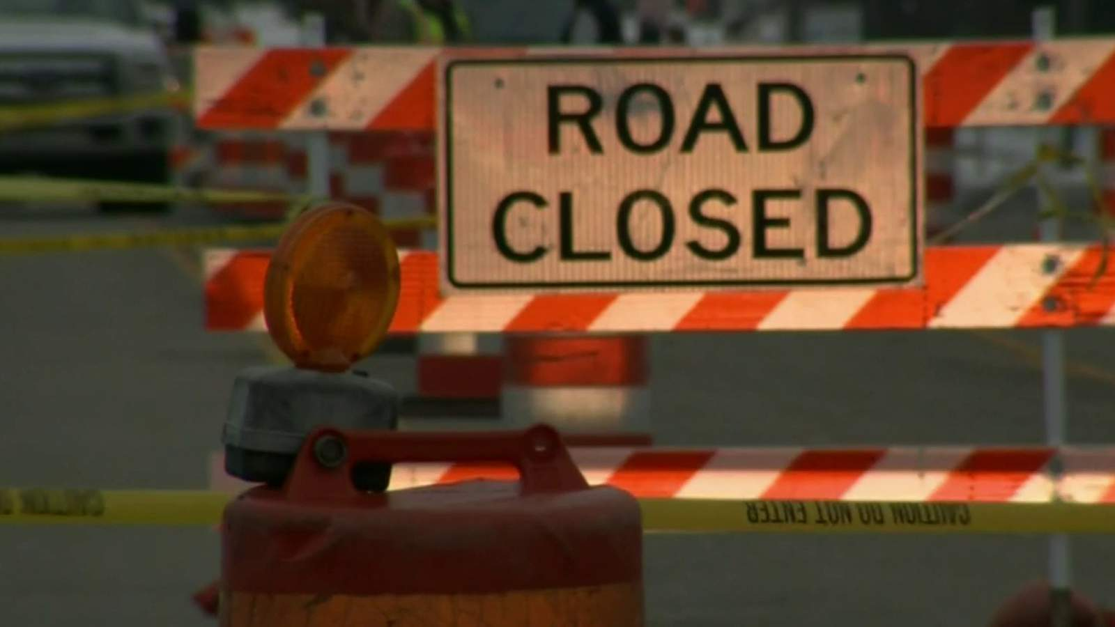I-75 to close this weekend between I-94, Davison Freeway while crews work on replacing overpass