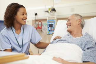Michigan Medicine is currently hiring for patient attendants in Ann Arbor.