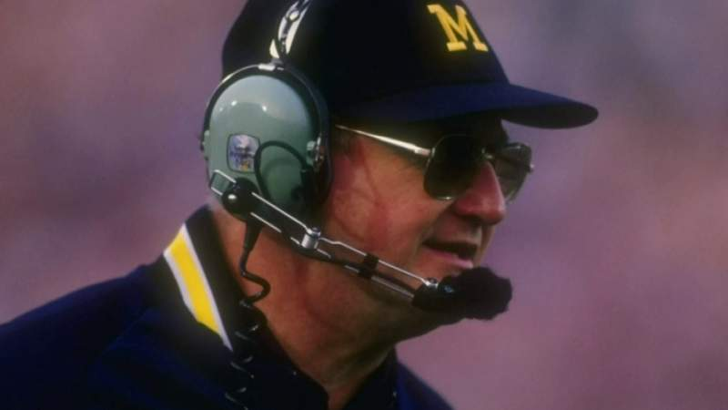 Bo Schembechler's son Matt claims father ignored doctor's sex abuse