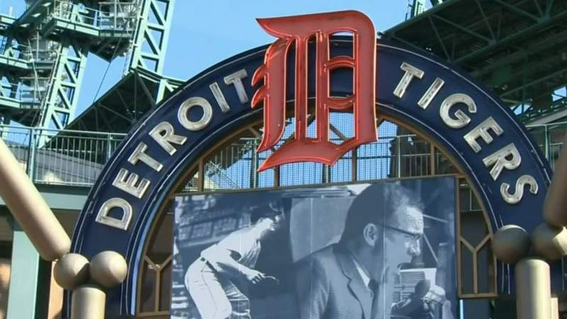 Free Tigers tickets offered for those getting vaccinated as Comerica Park returns to full capacity