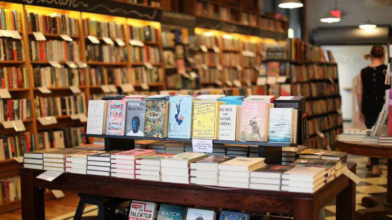 Credit: Literati Bookstore