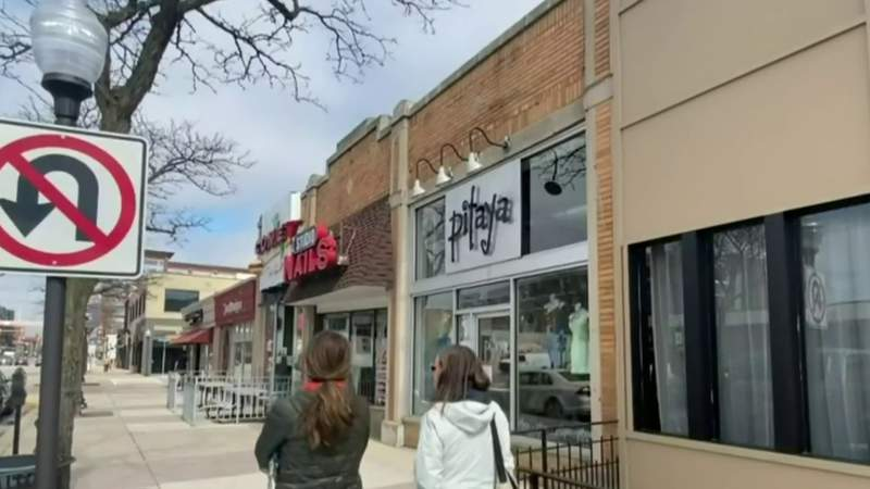 Michigan business owners fear more restrictions; Gov. Whitmer says we're not there yet