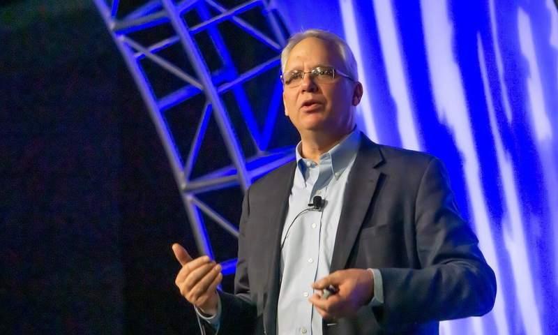 Richard Sheridan is the CEO of Ann Arbor-based Menlo Innovations.