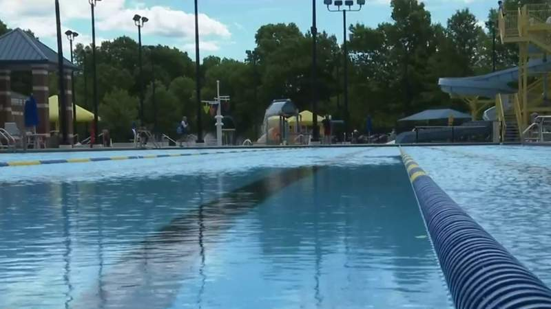 Pool and playground safety during coronavirus pandemic: Here's what to know